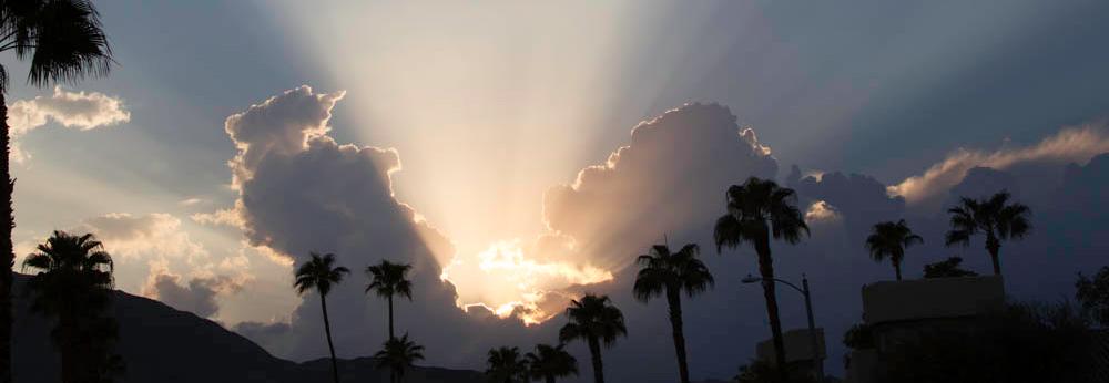 Palm Desert, California, Newsletter, A Daily Affirmation, www.adailyaffirmation.com