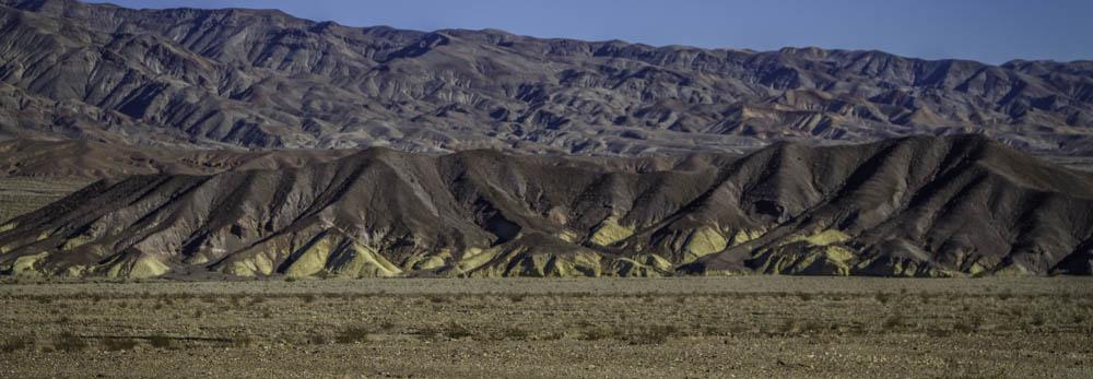 Death Valley, A Daily Affirmation, www.adailyaffirmation.com